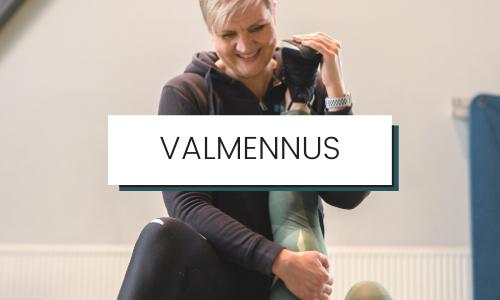 personal trainer, valmentaja ,ylöjärvi, liikku